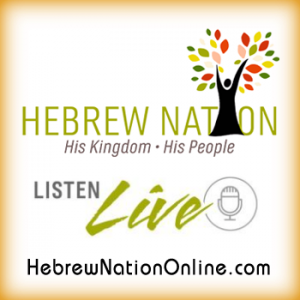 Hebrew Nation Radio