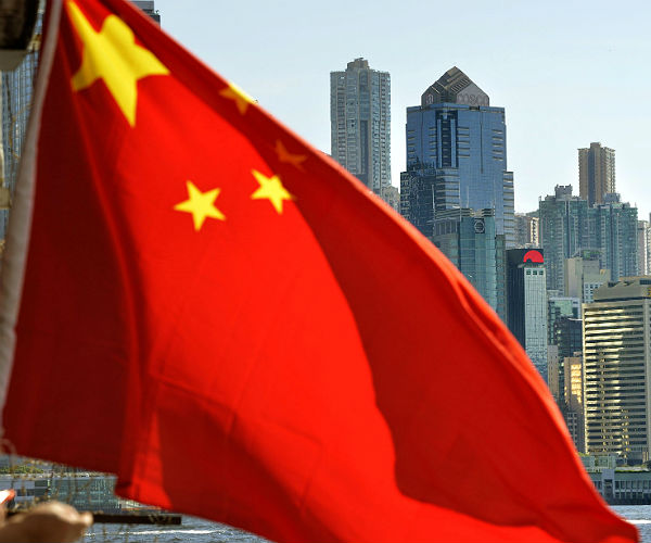 China Has 25,000 Spies in United States