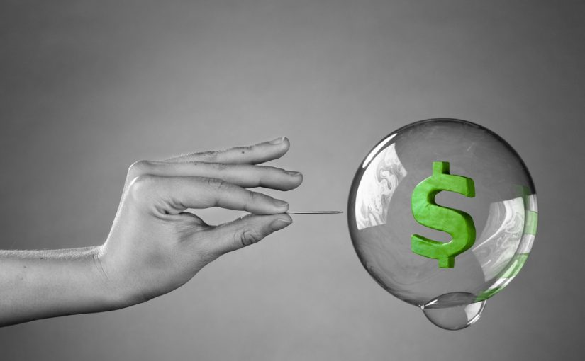 Economic Bubble Cause For Concern